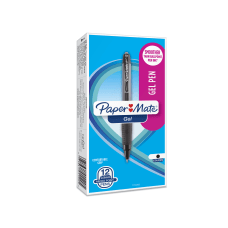 Paper Mate Retractable Gel Pens Fine