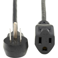 Tripp Lite Power Extension Cord Right