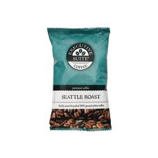 Executive Suite Seattle Roast Coffee Single