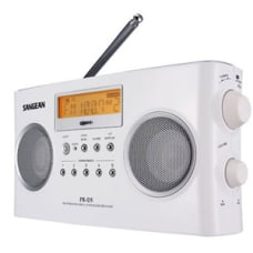 Sangean PR D5 Digital Portable Radio