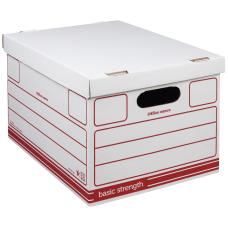 Office Depot Brand Economy Storage Boxes