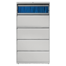 Lorell Fortress 36 W Lateral 5