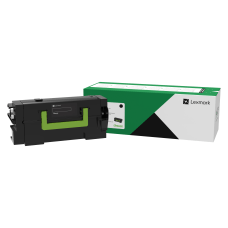 Lexmark 58D1H00 High Yield Return Program