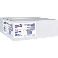Genuine Joe Food Storage Bags 115