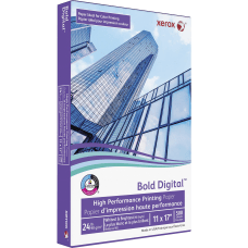 Xerox Bold Inkjet Laser Copy Multipurpose