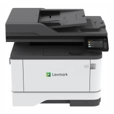 Lexmark MX431adn Monochrome Black And White