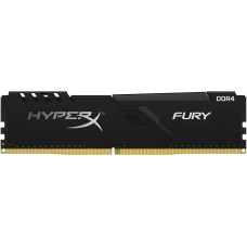 HyperX FURY DDR4 module 4 GB