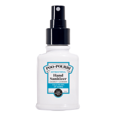 Poo Pourri Antibacterial Hand Sanitizer Spray