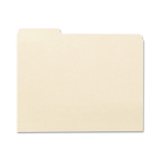 Earthwise By Oxford File Folders Letter