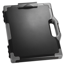 Officemate OIC Carry All Clipboard Box