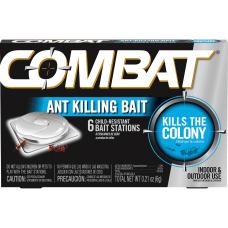 Combat Bait Stations Ant Killer Ants