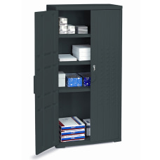 Iceberg OfficeWorks 66 High Storage Cabinet