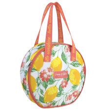 Trailmaker Round Lunch Bag 10 H