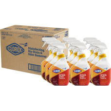CloroxPro Disinfecting Bio Stain Odor Remover