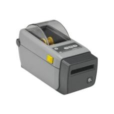 Zebra ZD410 Direct Thermal Printer Monochrome