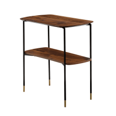 Sauder Harvey Park Deco Side Table