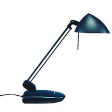 Ledu Halogen Task Lamp With Base
