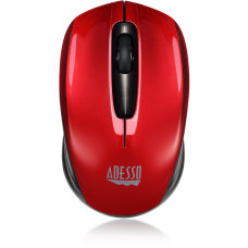 Adesso iMouse S50R Mini Wireless Optical