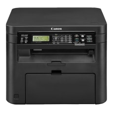 Canon imageCLASS MF232w Wireless Laser All