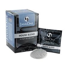 Java One Single Cup Single Serve