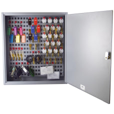 Steelmaster Flex Key Cabinet 165 x