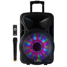 BeFree Sound Bluetooth Portable Party PA