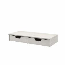 Bush Furniture Cabot Desktop Organizer With