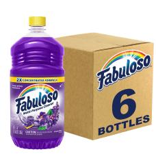 Fabuloso All Purpose Cleaner 56 fl