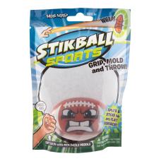 Hog Wild Stikball Multicolor