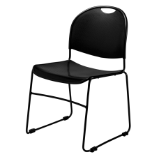 National Public Seating Commercialine Stack Chair