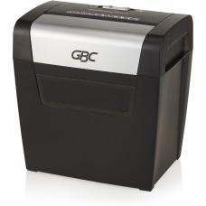 GBC ShredMaster PX08 04 Cross Cut