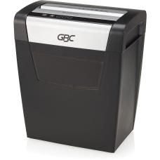GBC ShredMaster PX12 06 Cross Cut