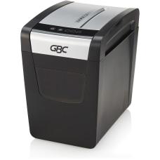 GBC ShredMaster PSX12 06 Cross Cut