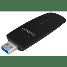 Linksys AC1200 Dual Band USB Wireless