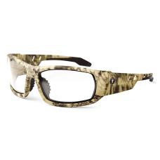 Ergodyne Skullerz Safety Glasses Odin Kryptek
