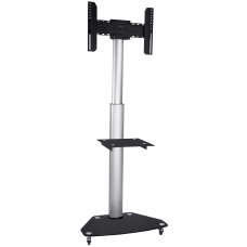 Mount It Mobile TV Stand For
