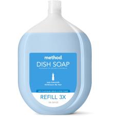 Method Sea Minerals Dish Soap Refill