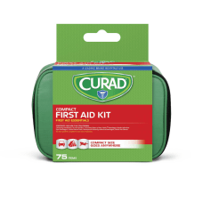CURAD First Aid Kits 75 Pieces