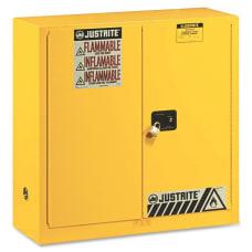 R3 Safety 2 Door Flammable Liquids