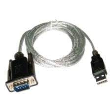 Sabrent USB 20 To RJ 45