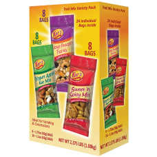 Kars Nuts Trail Mix Variety Pack