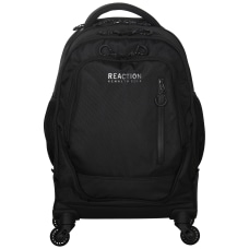 Kenneth Cole Reaction Polyester Double Compartment
