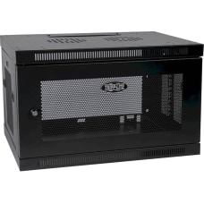 Tripp Lite SRW6U Wall Mount Enclosure