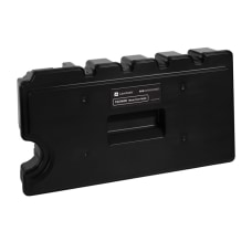 Lexmark Cartridge Collection Program Waste Toner