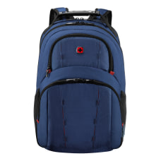 Wenger Tandem Backpack With 16 Laptop