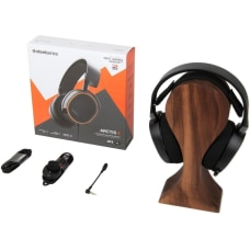SteelSeries Arctis 5 2019 Edition Stereo