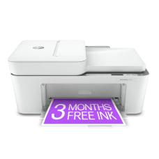 HP DeskJet 4155e Wireless All in