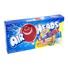 Airheads Single Taffy Bars 055 Oz