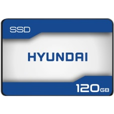 Hyundai Sapphire 120GB Internal Solid State