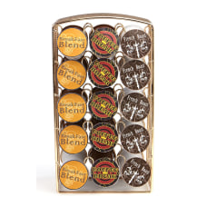 Mind Reader Metal Mesh K Cup